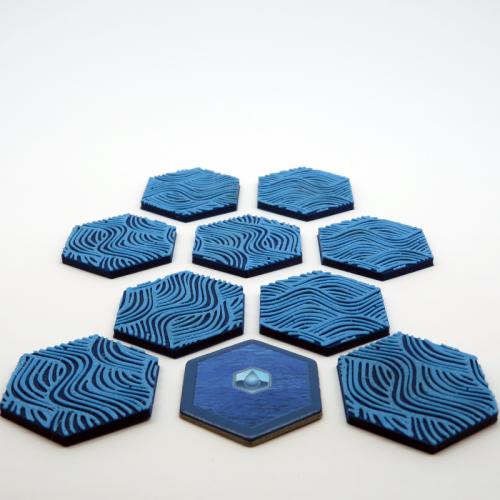 Ocean premium tiles -...