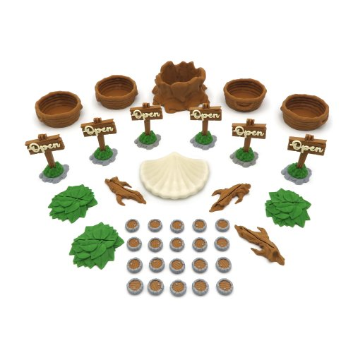 Upgrade Kit for Everdell - 38 Pieces