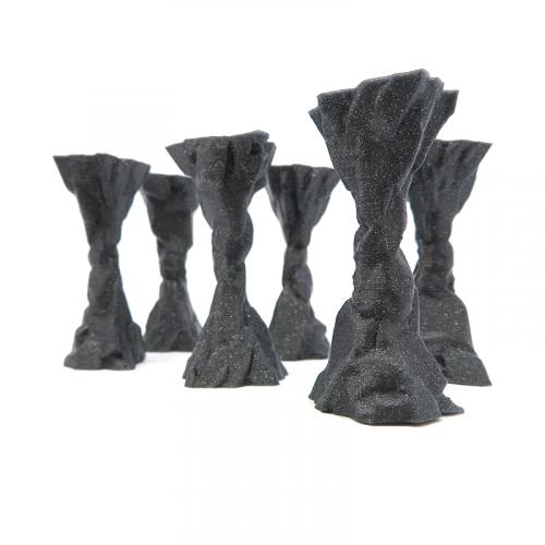 Columna roca - Gloomhaven