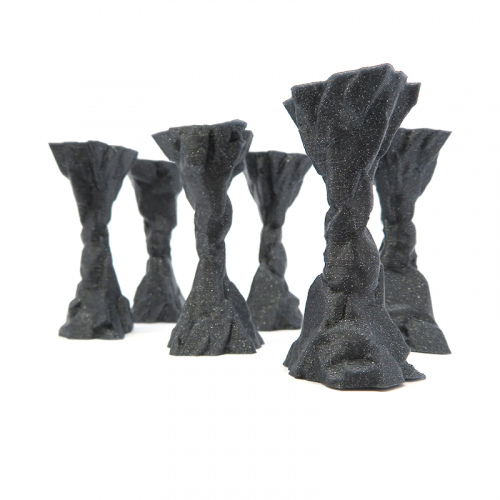 Rock Columns for Gloomhaven...