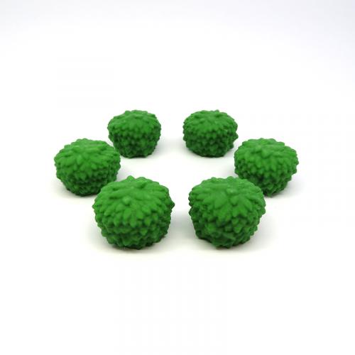 Arbustos para Gloomhaven - 6 Piezas