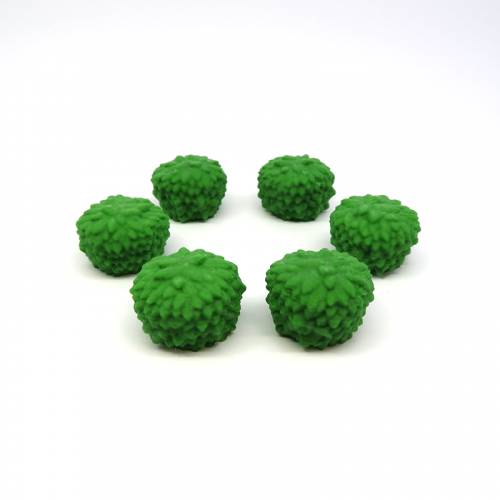 Bushes for Gloomhaven - 6 pieces