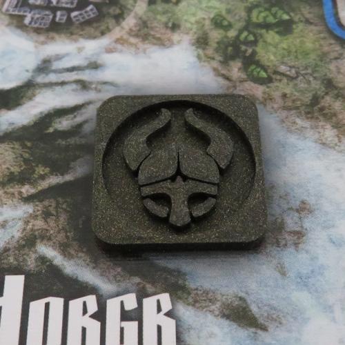 Horns token