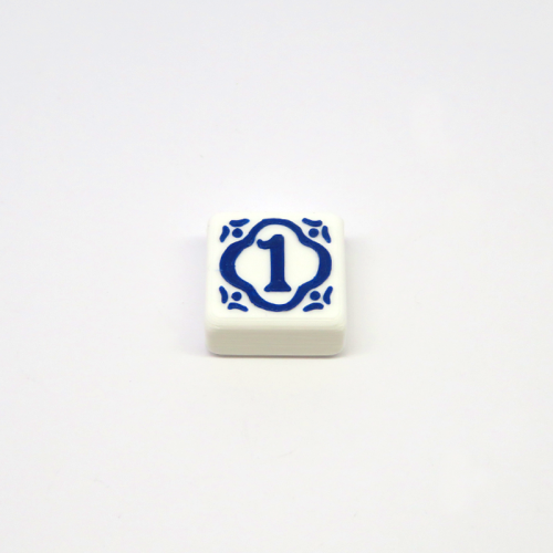 First Player token for Azul