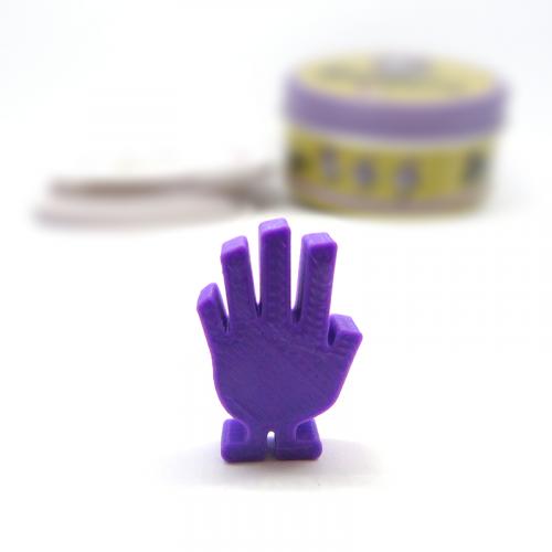 Hand tokens VP - Dobble