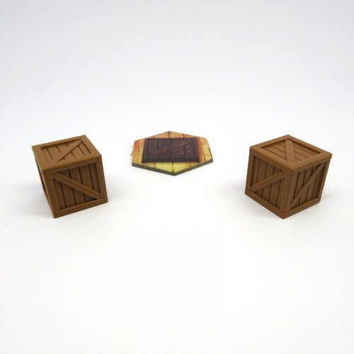 Crate - Gloomhaven